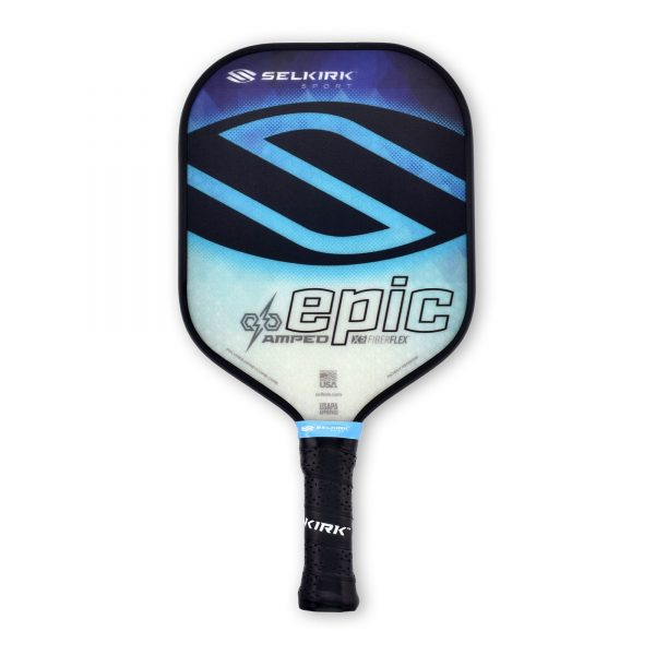 Selkirk Amped Epic Paddle