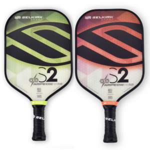 Selkirk Amped S2 Paddle