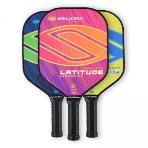 Selkirk Latitude Paddle