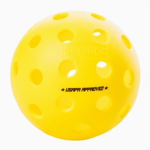 Onix Fuse G2 Pickleball Yellow