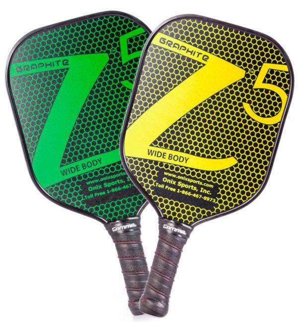 Onix Z5 Pickleball Paddles