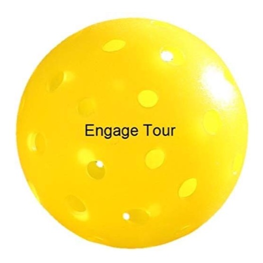 Engage Tour Pickleball