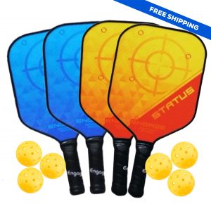 Engage Omega Status Paddle Package
