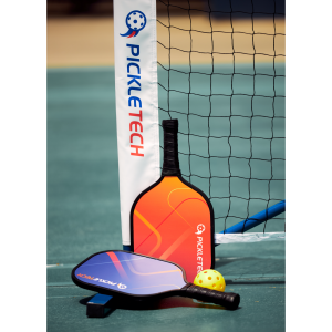 Pickletech Pickleball Starter Package