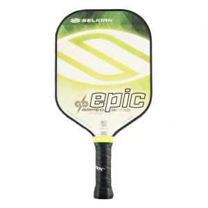 Selkirk Amped Epic Lightweight