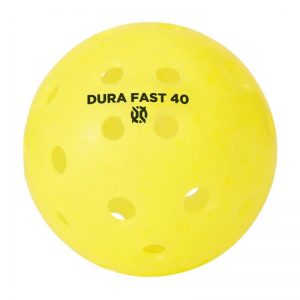Dura Pickleball
