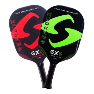 Gearbox GX5 Pickleball Paddles