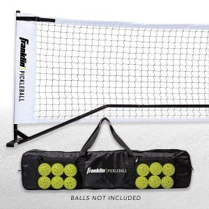 Franklin pickleball net