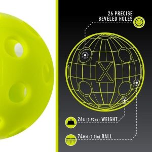 Franklin X-26 Pickleball