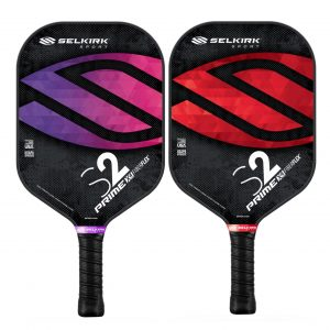 Selkirk Prime S2 Pickleball Paddles