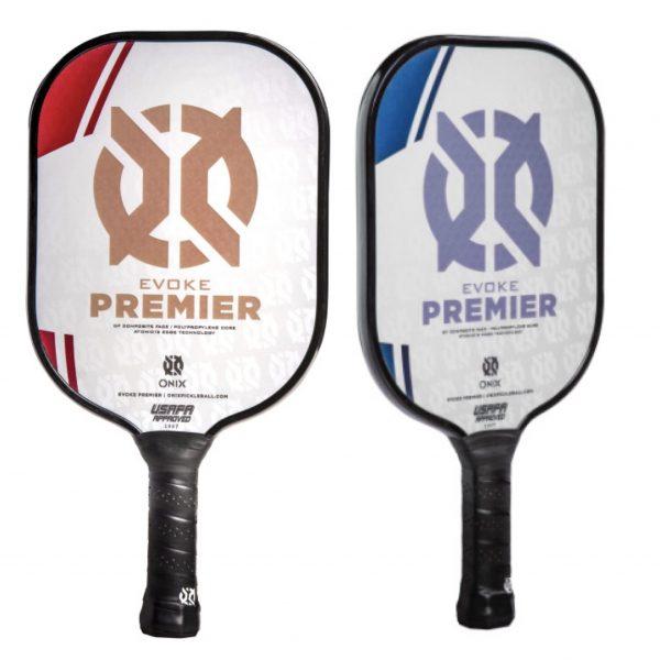 Onix Evoke Premier Paddles