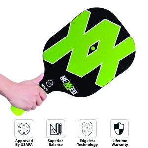 Nexxed Pro Pickleball Paddle