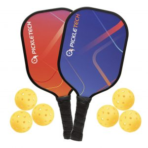 Pickletech Pickleball Paddles