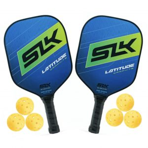 SLK by Selkirk Latitude Paddle Package