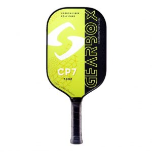 Gearbox CP7 7.8oz Paddle Green