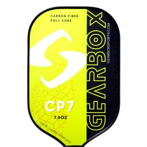 Gearbox CP7 Paddle 7.8oz Green