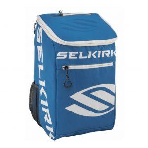 Selkirk Sport Team Pickleball Backpack Blue