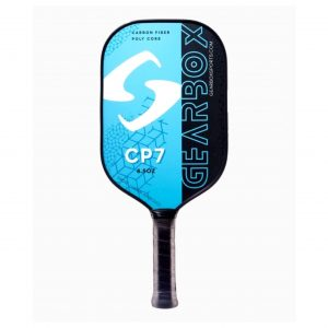 Gearbox CP7 Paddle 8.5oz Blue