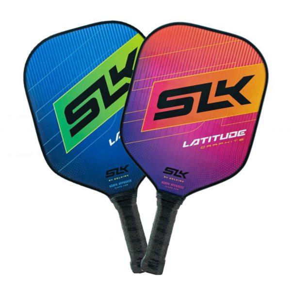 SLK by Selkirk Latitude Paddles