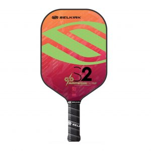 Selkirk Amped S2 Lightweight Pickleball Paddle Electrify Pink